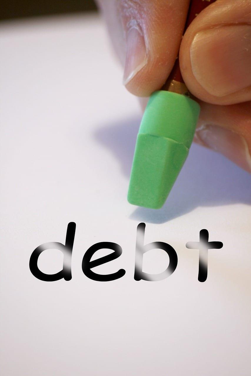 debt, finance, money